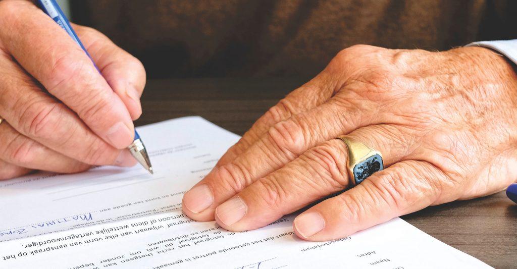 Divorce Application Online